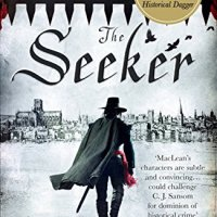 The Seeker by S G Maclean