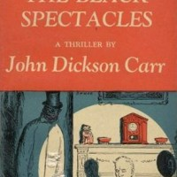 John Dickson Carr - My Top Ten
