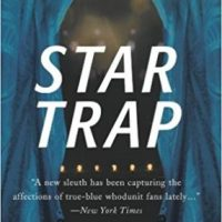 Star Trap by Simon Brett