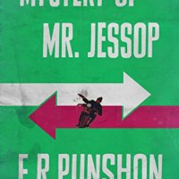 Mystery Of Mr Jessop by E R Punshon