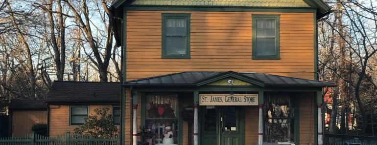 St. James General Store