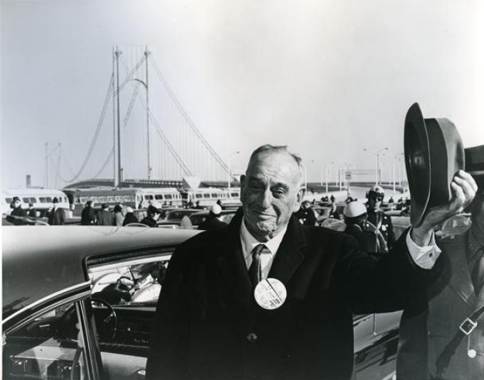 How Robert Moses Shaped The