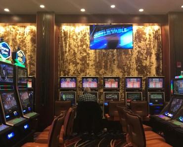 Jakes's 58 Casino