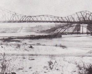 Revolutionary War: Massacre At Pines Bridge (Part I)