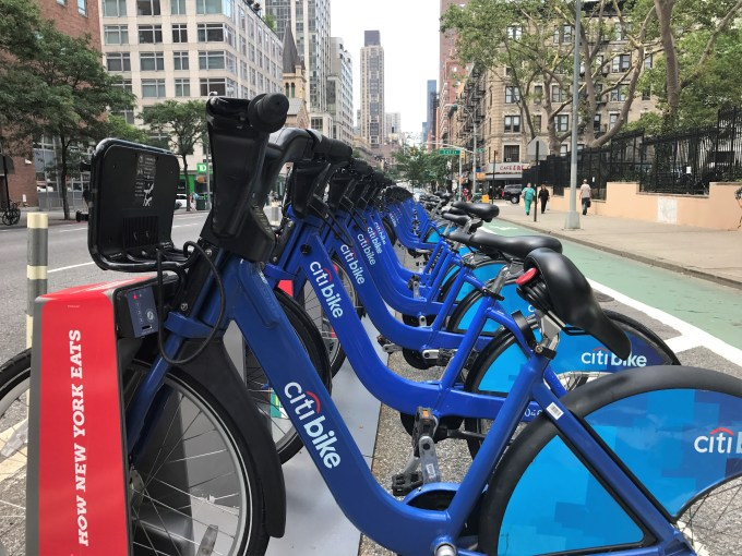 Is Riding A Citi Bike In Nyc Safer Than Riding A Personal Bicycle
