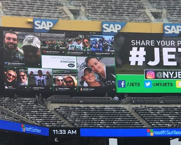 New York Jets Fans Tweets