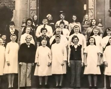 St Brendan's School Staff