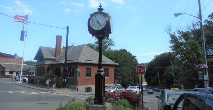 Brewster New York History
