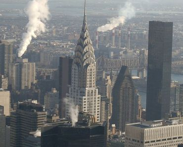 Chrysler Building History