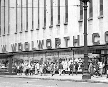Woolworth's History