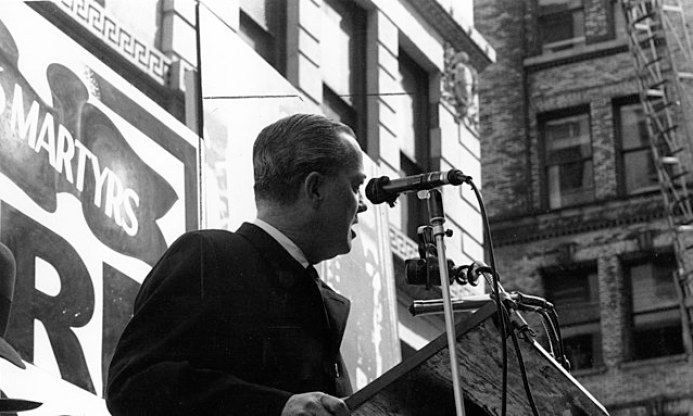 Robert F. Wagner Jr. - History Of New York City Mayors