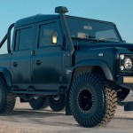 Land Rover 6x6 Military Trucks Classic Overland