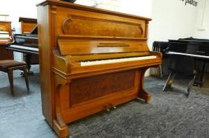 gebrauchtes Klavier Burger Jacobi