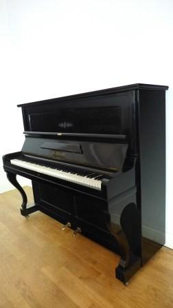 Klavier gebraucht von Seiler