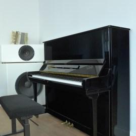 Konzertklavier Yamaha SU