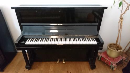 Ibach_piano_vintage