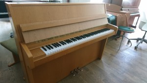 modern Piano for Professionals