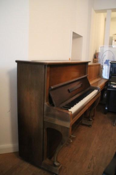 Klavier Ibach