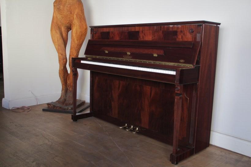 Klaver Schimmel Empire