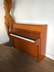 Klavier Dietmann aus Südafrika
