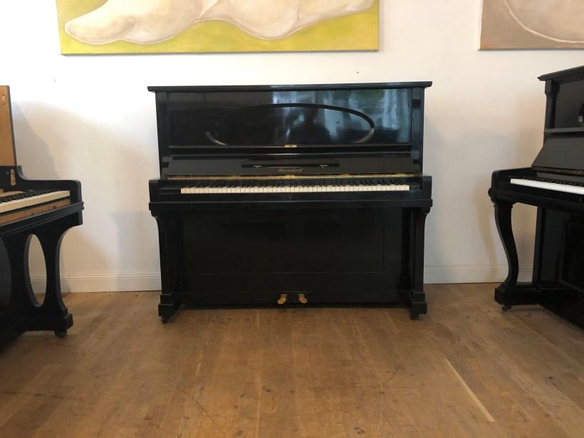 Klavier Niendorf
