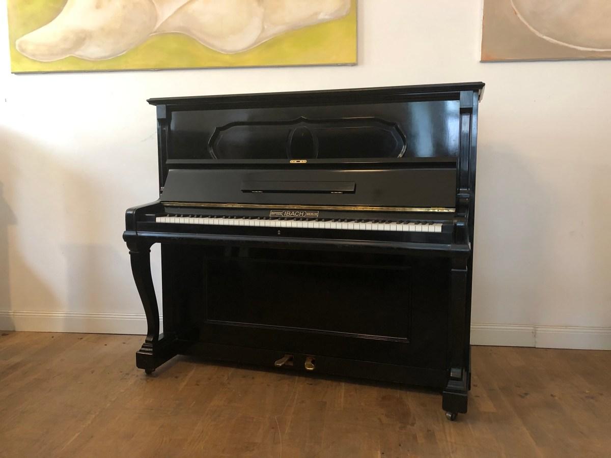 Klavier Ibach Modell B
