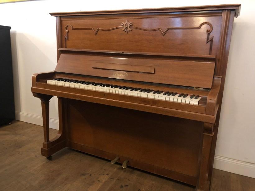 Klavier Weisbrod