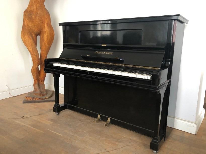 Klavier Grotrian