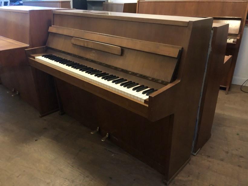 Klavier Sabel