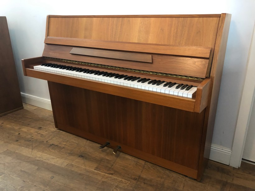 Klavier Nordiska