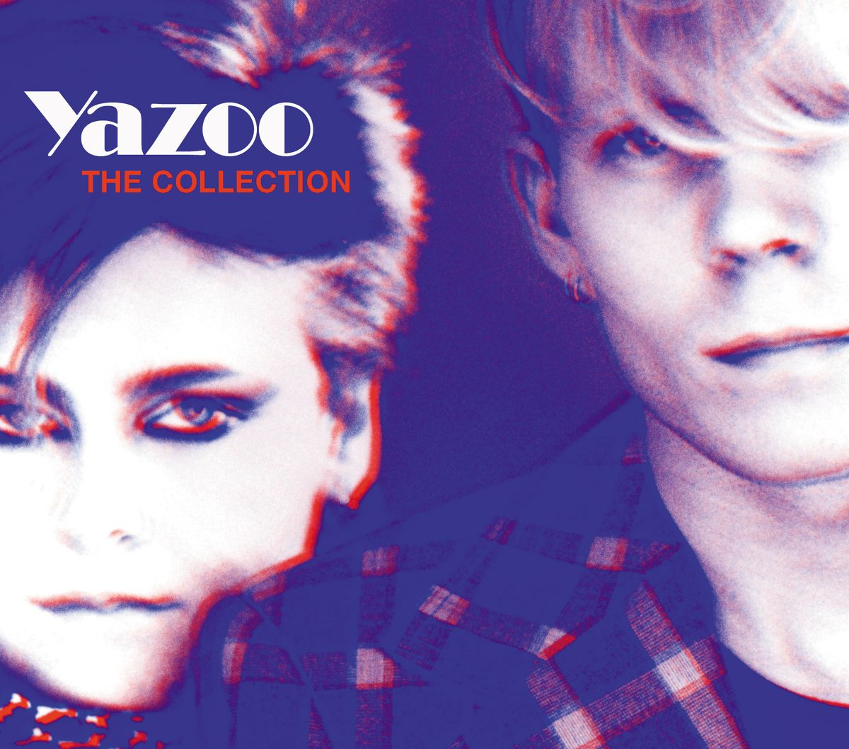 Yazoo Walk Away Love