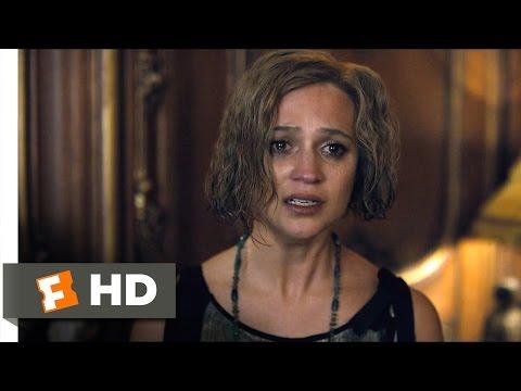 The Danish Girl – I Need My Husband Scene (8/10) | Movieclips