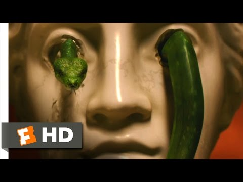 Hercules – The Son of Zeus Scene (1/10) | Movieclips