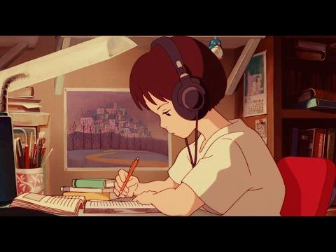 lofi hip hop radio – beats to relax/study to