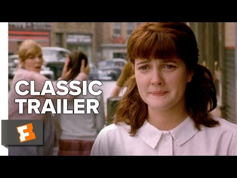 Riding in Cars with Boys (2001) Official Trailer 1 – Drew Barrymore Movie