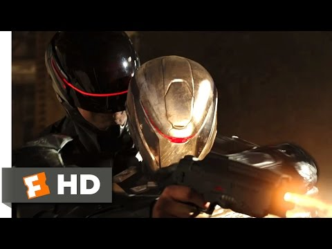 RoboCop (2014) – I've Been Through A Lot Scene (3/10) | Movieclips