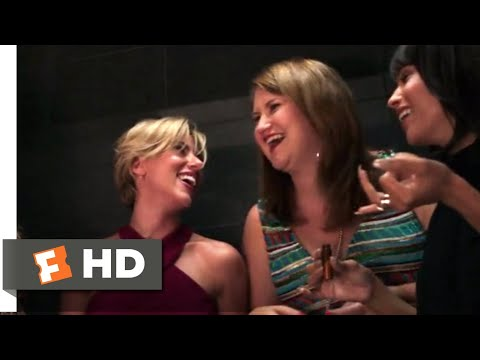 Rough Night (2017) – Doing Drugs Scene (1/10) | Movieclips