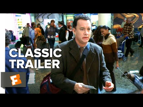 The Terminal (2004) Trailer #1 | Movieclips Classic Trailers