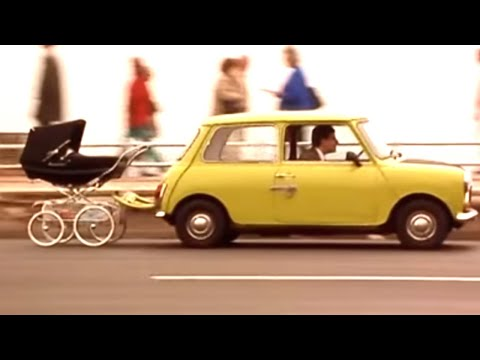 The Funny One   Funny Clips   Classic Mr Bean