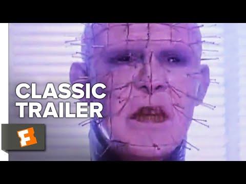 Hellraiser (1987) Trailer #1 | Movieclips Classic Trailers