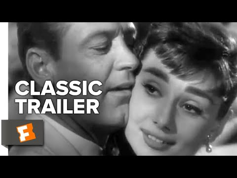 Sabrina (1954) Trailer #1 | Movieclips Classic Trailers