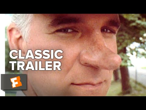 Roxanne (1987) Trailer #1 | Movieclips Classic Trailers