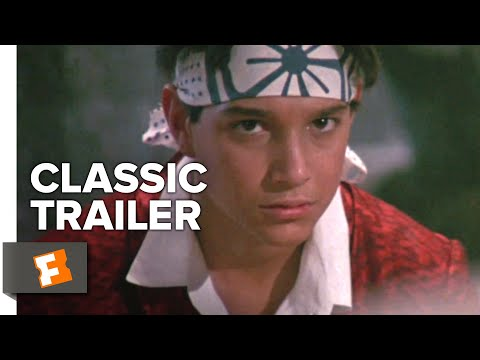 The Karate Kid Part II (1986) Trailer #1 | Movieclips Classic Trailers