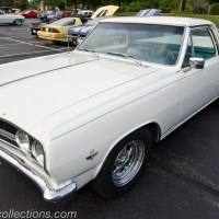 FEATURE: 1965 Chevrolet El Camino