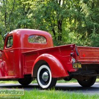 FEATURE: 1939 International Harvestor D2