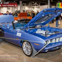 MCACN: 1971 Plymouth Hemi 'Cuda