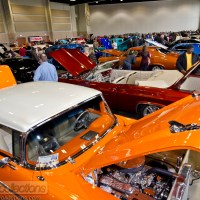 CRCSE SHOW: Custom Rides Car Show and Expo, Tinley Park IL