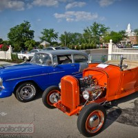 CRUISE NIGHT: Downtown Barrington, IL