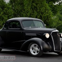 FEATURE: 1937 Chevrolet Coupe