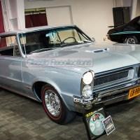 1965 Pontiac GTO: 2014 Indian Uprising All Pontiac Weekend